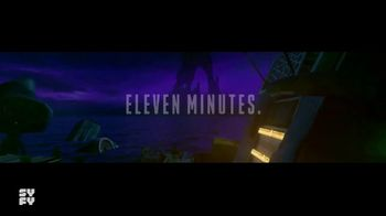Eleven Eleven TV Spot, 'Final Moments'