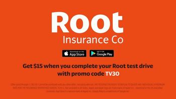 Root Insurance TV Spot, 'Cut Your Car Insurance Rate in Half: $15' - Thumbnail 9