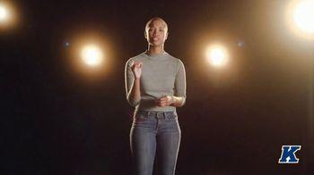 Kent State University TV Spot, 'The Purpose that Drives You'