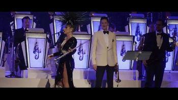 Lady Gaga TV Spot, '2019 Las Vegas Residency: Jazz & Piano'