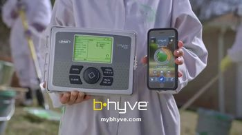 Orbit B-Hyve TV Spot, 'Smarter Green' - Thumbnail 6