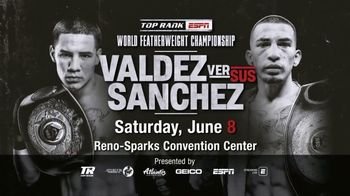Atlantis Casino Resort Spa TV Spot, 'Valdez vs. Sanchez'