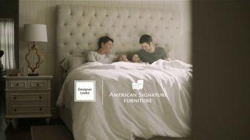 American Signature Furniture 4th of July Sale TV Spot, 'Dream Mattress Studio: Special Financing' - Thumbnail 2