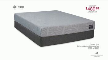 4th of July Sale: Dream Mattress Studio: Special Financing thumbnail