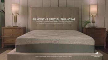 American Signature Furniture 4th of July Sale TV Spot, 'Dream Mattress Studio: Special Financing' - Thumbnail 6