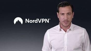NordVPN TV Spot, 'Presenter Snoopers'