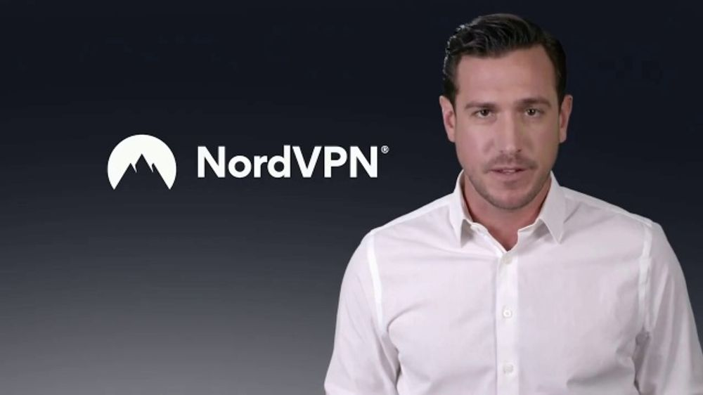 NordVPN TV Commercial, 'Presenter Snoopers' - Video