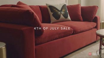 Value City Furniture 4th of July Sale TV Spot, 'Great Moments' - Thumbnail 4