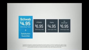Charles Schwab TV Spot, 'Tech Stock' - Thumbnail 10