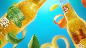 Bud Light Citrus TV Spot, 'Peels'