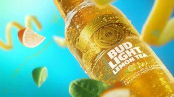 Bud Light Citrus TV Spot, 'Peels' - Thumbnail 3