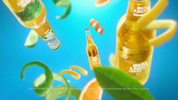 Bud Light Citrus TV Spot, 'Peels' - Thumbnail 4