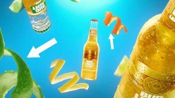 Bud Light Citrus TV Spot, 'Peels' - Thumbnail 5