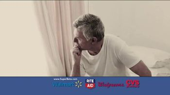 Super Beta Prostate P3 Advanced TV Spot, 'Support Prostate Health' - Thumbnail 1