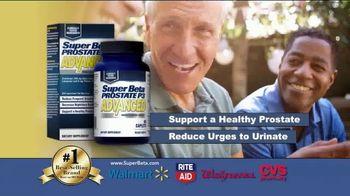 Super Beta Prostate P3 Advanced TV Spot, 'Support Prostate Health' - Thumbnail 10