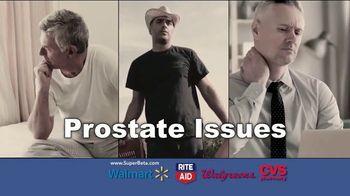 Super Beta Prostate P3 Advanced TV Spot, 'Support Prostate Health' - Thumbnail 4