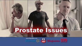 Super Beta Prostate P3 Advanced TV Spot, 'Support Prostate Health' - Thumbnail 5
