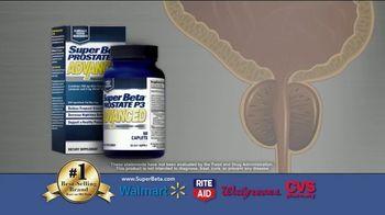 Super Beta Prostate P3 Advanced TV Spot, 'Support Prostate Health' - Thumbnail 6