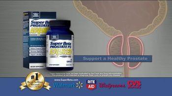 Super Beta Prostate P3 Advanced TV Spot, 'Support Prostate Health' - Thumbnail 7