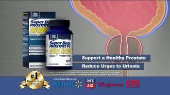 Super Beta Prostate P3 Advanced TV Spot, 'Support Prostate Health' - Thumbnail 9