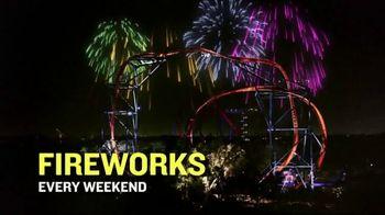 Busch Gardens 4th of July Sale TV Spot, 'Summer Nights: Fun Card'