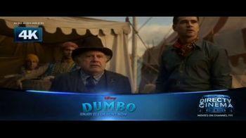 DIRECTV Cinema TV Spot, 'Dumbo' - Thumbnail 1