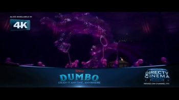 DIRECTV Cinema TV Spot, 'Dumbo' - Thumbnail 3