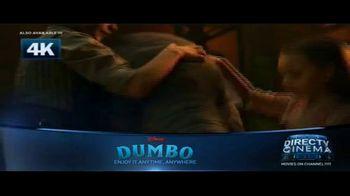 DIRECTV Cinema TV Spot, 'Dumbo' - Thumbnail 4