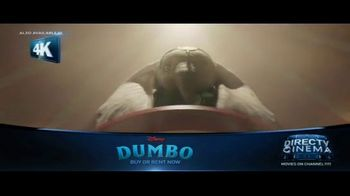 DIRECTV Cinema TV Spot, \'Dumbo\'