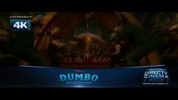 DIRECTV Cinema TV Spot, 'Dumbo' - Thumbnail 6