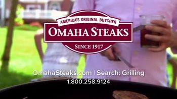 Omaha Steaks Cookout for 12 TV Spot, 'Love Your Summer' - Thumbnail 9