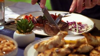 Omaha Steaks Cookout for 12 TV Spot, 'Love Your Summer' - Thumbnail 1