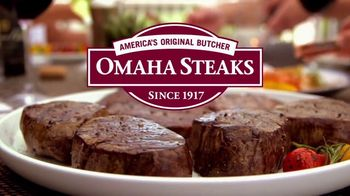 Omaha Steaks Cookout for 12 TV Spot, 'Love Your Summer' - Thumbnail 3