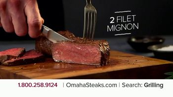 Omaha Steaks Cookout for 12 TV Spot, 'Love Your Summer' - Thumbnail 6