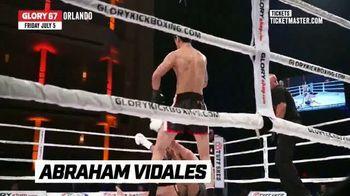 Glory Kickboxing TV Spot, 'Glory 67: Orlando' - Thumbnail 10