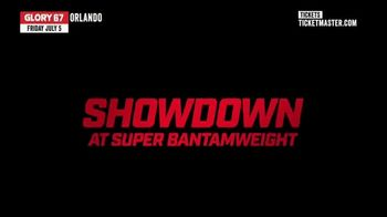 Glory Kickboxing TV Spot, 'Glory 67: Orlando' - Thumbnail 6