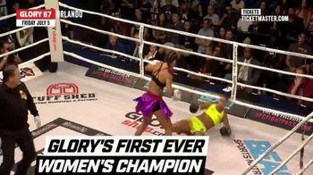 Glory Kickboxing TV Spot, 'Glory 67: Orlando' - Thumbnail 7