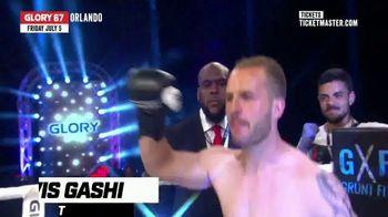 Glory Kickboxing TV Spot, 'Glory 67: Orlando' - Thumbnail 9