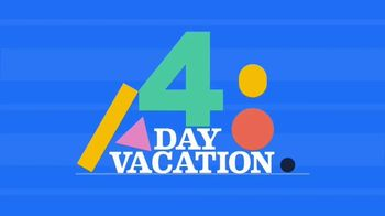 Clorox Toy Story 4: Family Vacation Sweepstakes TV Spot, 'Pack Your Bags' - Thumbnail 3