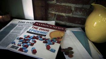 US Drug Enforcement Administration (DEA) TV Spot, 'Wake Up Cleveland'