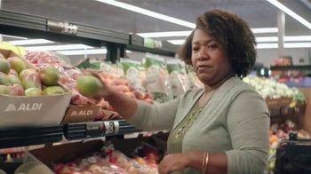 ALDI TV Spot, 'Tricks: Fresh Produce' - Thumbnail 2