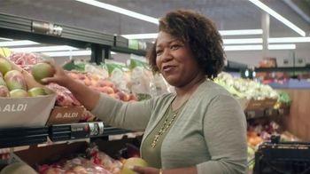 ALDI TV Spot, 'Tricks: Fresh Produce' - Thumbnail 4