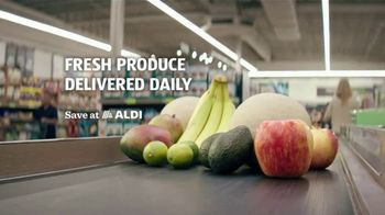 ALDI TV Spot, 'Tricks: Fresh Produce' - Thumbnail 8