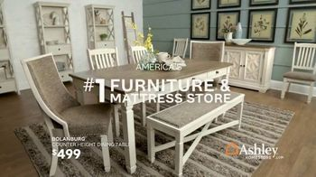 Ashley HomeStore Stars & Stripes Event TV Spot, 'The Best Furniture Deals' Song by Midnight Riot - Thumbnail 8