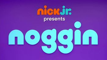 Noggin TV Spot, 'Learn With Their Favorite Characters' - Thumbnail 1
