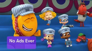 Noggin TV Spot, 'Learn With Their Favorite Characters' - Thumbnail 4