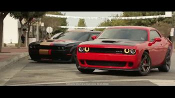 Dodge Fourth of July Sales Event TV Spot, 'Welcome to Muscleville' Featuring Bill Goldberg [T2] - 2 commercial airings