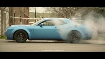 Dodge Fourth of July Sales Event TV Spot, 'Welcome to Muscleville' Featuring Bill Goldberg [T2] - Thumbnail 5