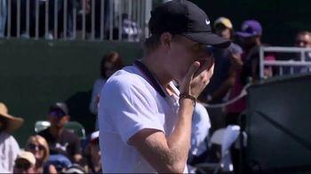 Tennis Industry Association TV Spot, 'Tips: New Racquets' Feat. Angelique Kerber, Denis Shapovalov - Thumbnail 6