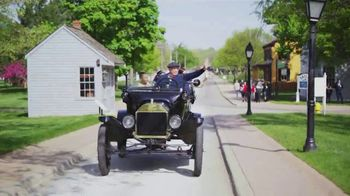 The Henry Ford TV Spot, '90 Years: Half Off' - Thumbnail 1